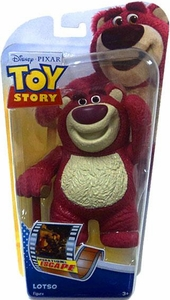 Disney / Pixar Toy Story Operation Escape Posable Action Figure Lotso