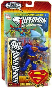 DC Superheroes Series 2 Action Figure Superman