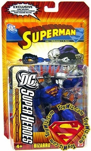 DC Superheroes Series 2 Action Figure Bizarro