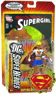 DC Superheroes Series 2 Action Figure Supergirl