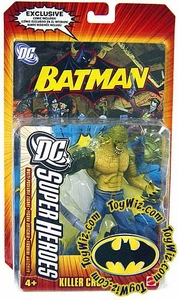 DC Superheroes Series 1 Action Figure Killer Croc