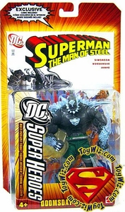 DC Superheroes Series 2 Action Figure Doomsday