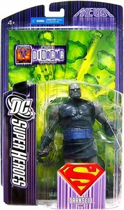 DC Super Heroes Mattel Select Sculpt Series Action Figure Darkseid