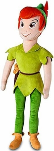 Disney Peter Pan Exclusive 20 Inch Plush Peter Pan