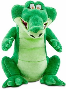 Disney Peter Pan Exclusive 12 Inch Plush Tick-Tock the Crocodile
