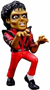King of Pop Vinyl Figure Michael Jackson