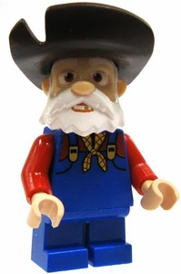 LEGO Disney Toy Story LOOSE Mini Figure Stinky Pete