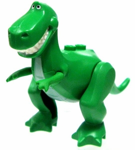 LEGO Disney Toy Story LOOSE Mini Figure Rex