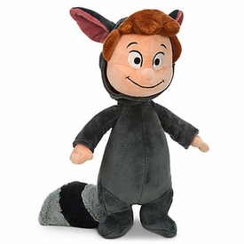 Disney Peter Pan Exclusive 12.5 Inch Plush Raccoon Twins