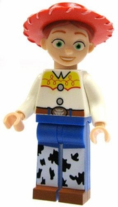 LEGO Disney Toy Story LOOSE Mini Figure Jessie