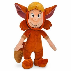 Disney Peter Pan Exclusive 13 Inch Plush Slightly