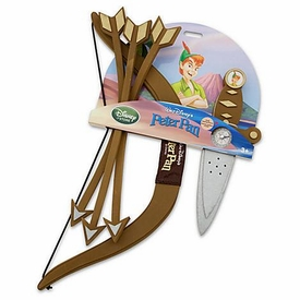 Disney Peter Pan Exclusive Roleplay Toy Peter Pan Accessories Set