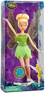 Disney Peter Pan Exclusive 10 Inch Figure Tinker Bell [Fluttering Wings]