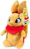 Neopets Limited Edition Plushie Brown Usul