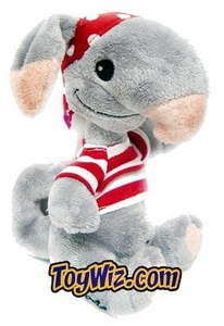 Neopets Limited Edition Plushie Pirate Blumaroo