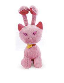 Neopets Limited Edition Plushie Pink Aisha