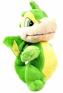 Neopets Limited Edition Plushie Green Scorchio BLOWOUT SALE!