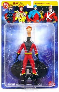 DC Direct JLA Series 2  Action Figure Elongated Man BLOWOUT SALE!