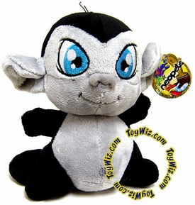Neopets Limited Edition Plushie Shadow Mynci
