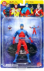 DC Direct JLA Series 2 Action Figure The Atom