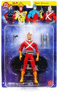 DC Direct JLA Series 2 Action Figure Adam Strange