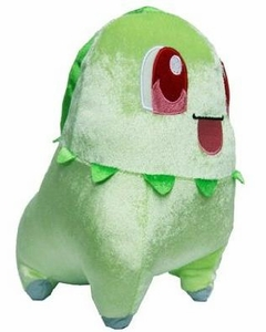 Pokemon BanPresto Deluxe 12 Inch Plush Figure Chikorita