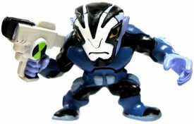 Ben 10 LOOSE 2 Inch Stylized PVC Figure Rook