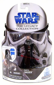 Star Wars 2008 Legacy Collection Build-A-Droid Action Figure BD No. 08 Darth Vader