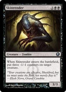 Magic the Gathering Scars of Mirrodin Single Card Uncommon #78 Skinrender