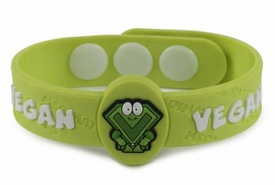 Vegan Wristband