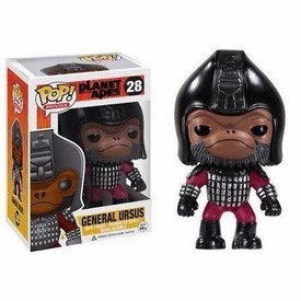 Funko POP! Planet of the Apes Vinyl Figure General Ursus