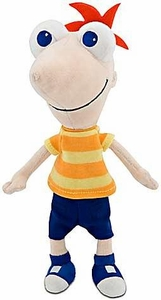 Disney Phineas and Ferb 10 Inch Plush Figure Phineas