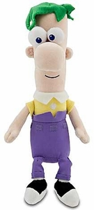 Disney Phineas and Ferb 10 Inch Plush Figure Ferb