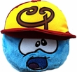 Club Penguin Puffle Plush Series 13