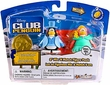 Club Penguin Mix 'N Match Mini Figures Series 8