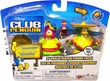 Club Penguin Mix 'N Match Mini Figures Series 3