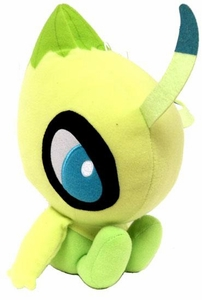 Pokemon BanPresto Deluxe 12 Inch Plush Figure Celebi