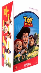 Disney / Pixar Toy Story Cosbaby Mini PVC Figure Boxed Set of 8 Figures