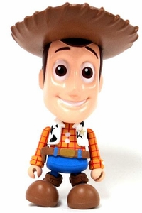 Disney / Pixar Toy Story Cosbaby Mini PVC Figure Woody
