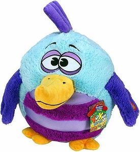 KooKoo Daddy Birds 12 Inch DELUXE Plush Square-Tipped, Duck-Billed Ongobong [with Sound!]