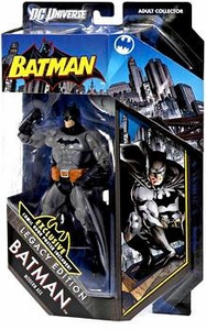 DC Batman Legacy Edition Series 1 Action Figure Batman [Modern Age]