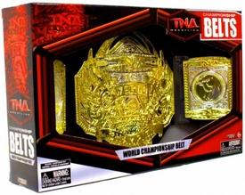 TNA Wrestling Series 1 Championship Belt World Heavyweight Champion