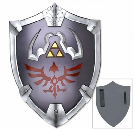 Legend of Zelda 25 Inch Replica Hylian Shield [Twilight Princess]
