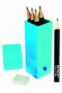 Tetris Pencil Holder Pre-Order ships August