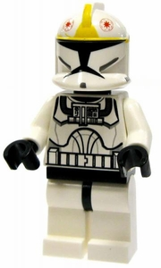 LEGO Star Wars LOOSE Clone Wars Mini Figure Clone Pilot