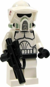 LEGO Star Wars LOOSE Mini Figure EPII Clone Wars ARF Clone Trooper with Blaster