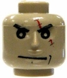 COBI Blocks Minifigure Heads