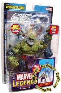 Marvel Legends Series 12 Action Figure