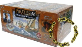 Pirates of the Barbary Coast Booster Box [36 Packs]