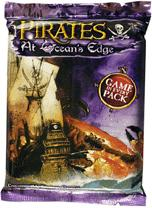 Pirates at Ocean's Edge Booster Pack